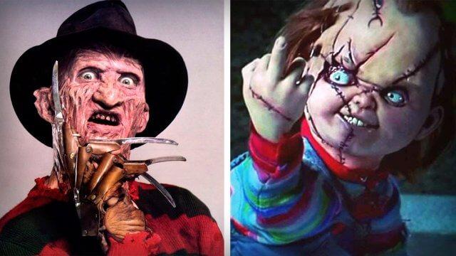Don Mancini will Chucky gegen Freddy Krueger antreten lassen