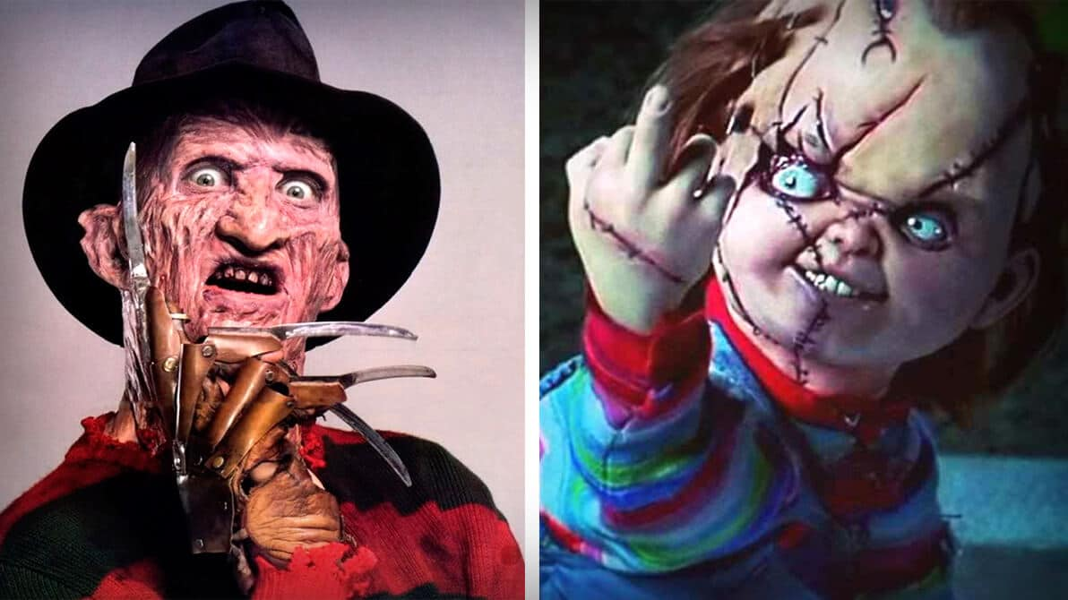 Don Mancini will Chucky gegen Freddy Krueger antreten