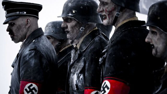"""In der Splatter-Comedy """"Dead Snow 3"""" erwartet uns Zombie-Hitler"""