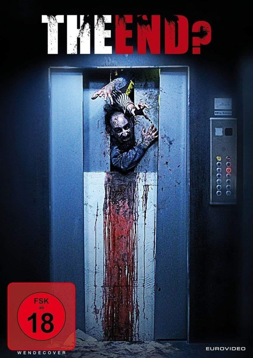 Horrorfilme Ab 18 2021