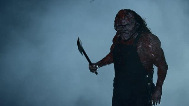 "Adam Green hat heimlich das ""Hatchet"" Sequel ""Victor Crowley"" gefilmt – Deutscher Kinostart!"