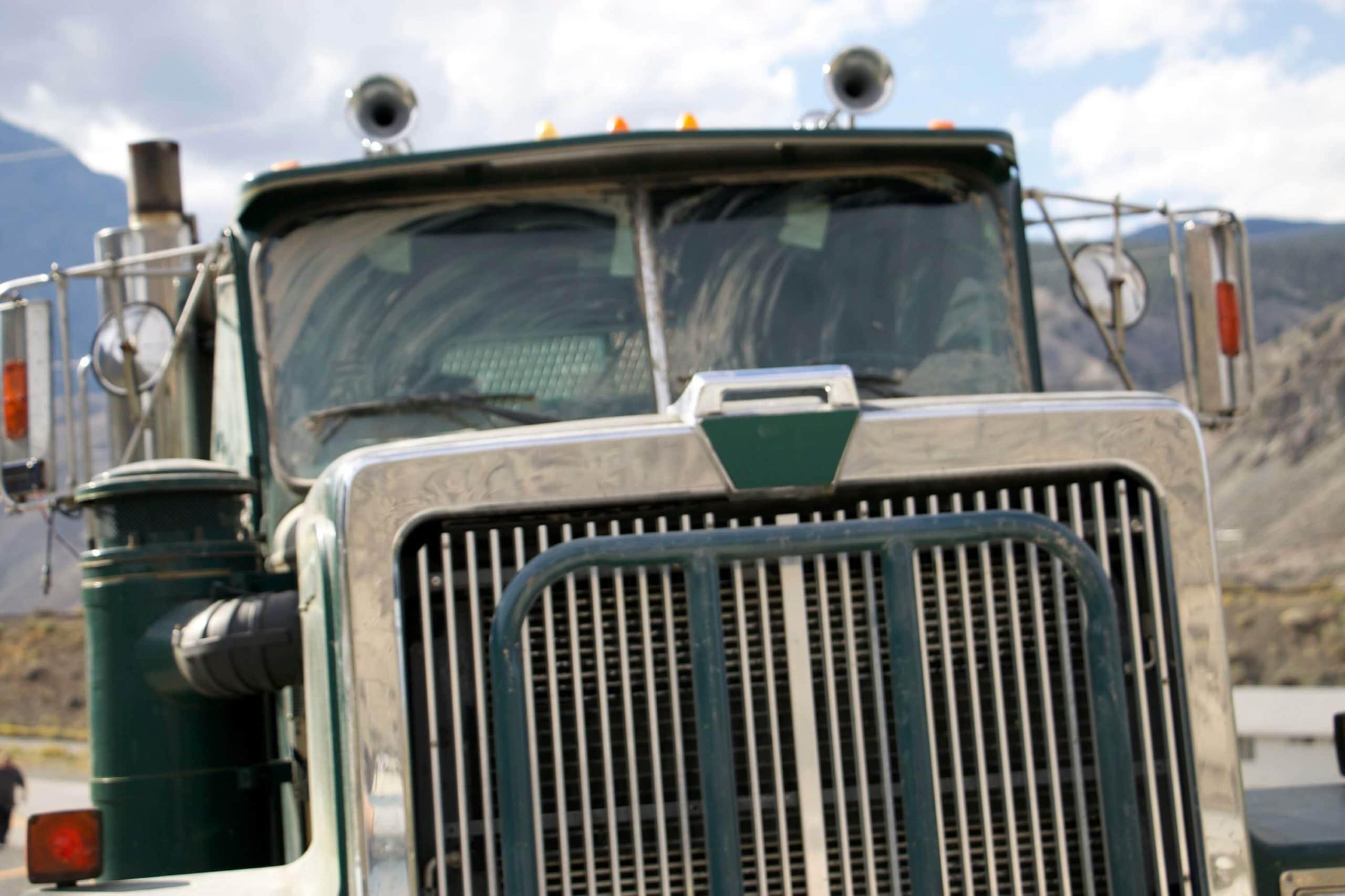 Wrecker Death Truck