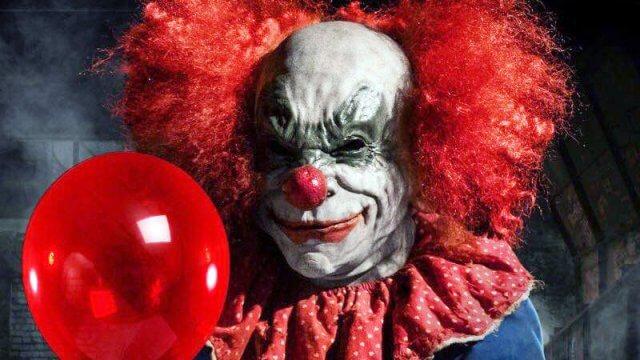 """Offizieller Trailer zum Clowns-Horror """"Circus Kane"""""""