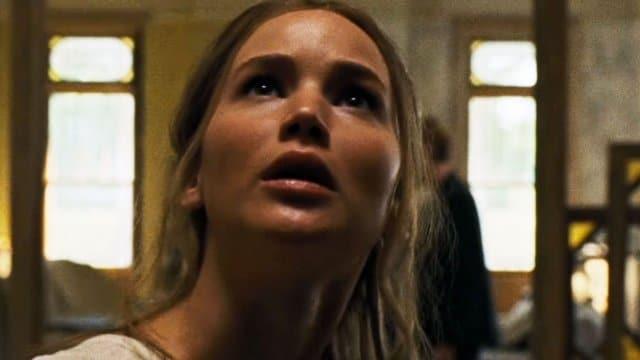 """Hier ist der deutsche Trailer zum Kinostart von """"Mother!"""" mit Jennifer Lawrence und Michelle Pfeiffer"""