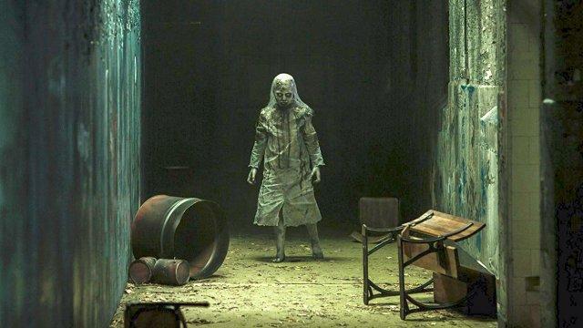 "Offizieller Trailer zum Geister-Horrorfilm ""The School"""