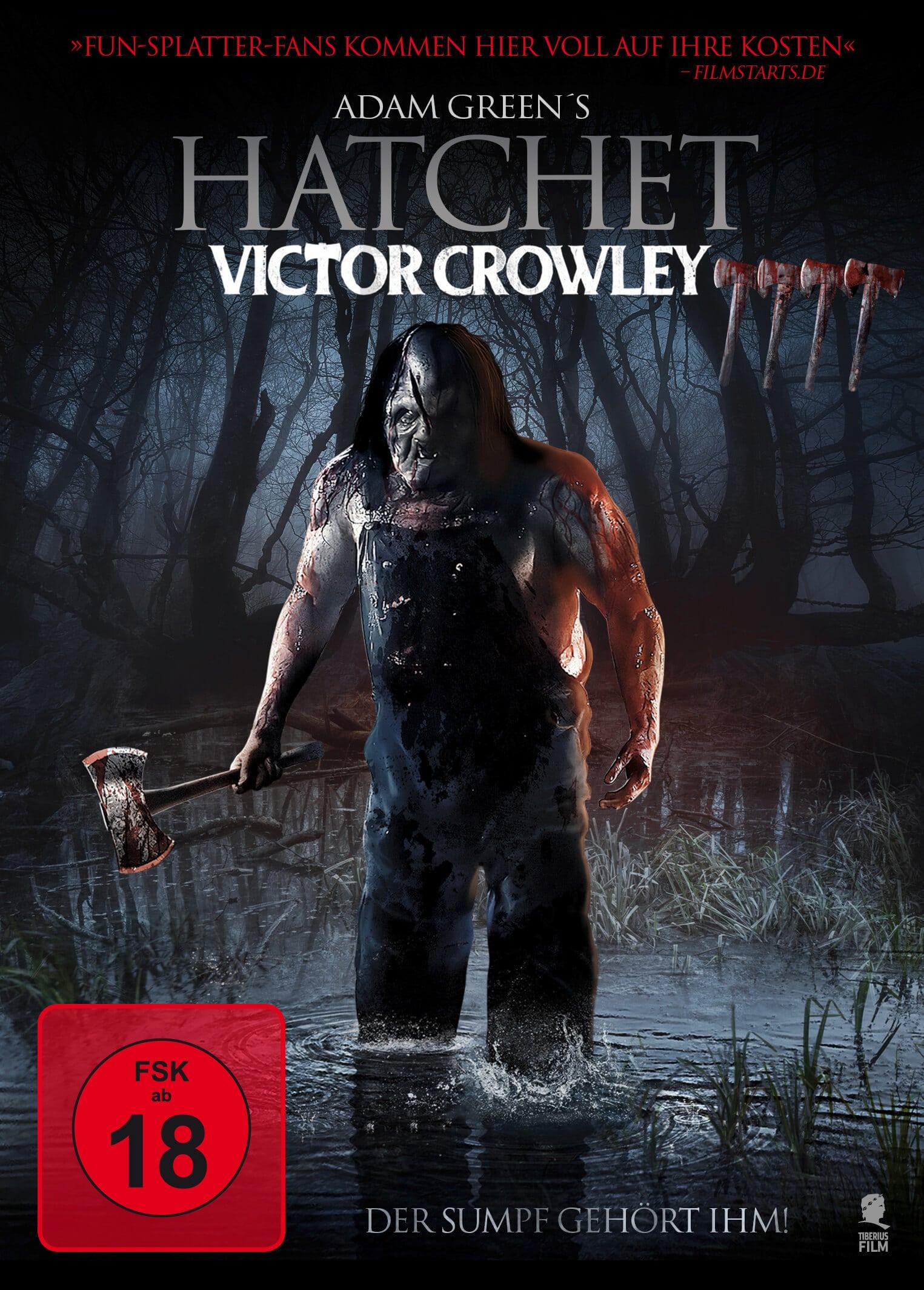 Die brutalsten Horrorfilme ab 18 - Scary-Movies de
