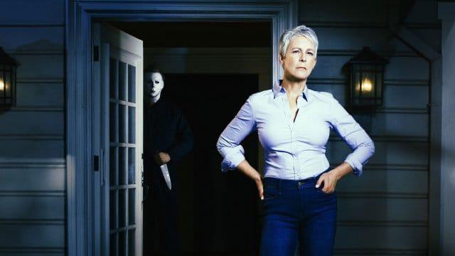 """Jamie Lee Curtis kehrt im neuen """"Halloween"""" Film zurück, deutscher Kinostart"""