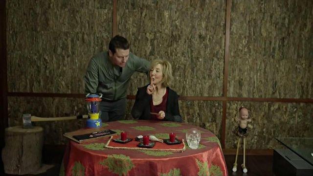 """Trailer Freigabe für """"Insidious 4"""" enthüllt einen neuen Filmtitel"""