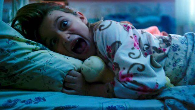 "Trailer zum Spinnen-Horror ""Itsy Bitsy"" eröffnet Crowdfunding Kampagne"