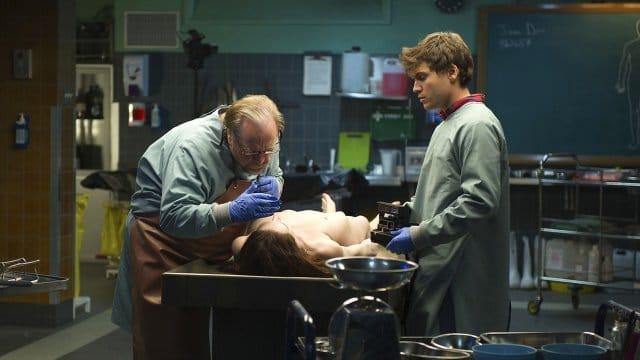 """Deutscher Trailer & Starttermin für den Gruselfilm """"The Autopsy of Jane Doe"""""""
