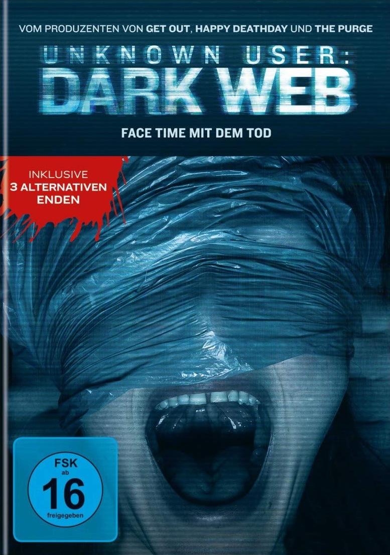 Unknown User: Dark Web - Film 2018 - Scary-Movies de