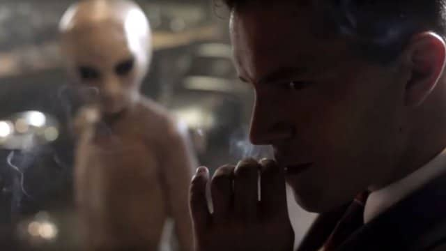 """Gruselige Kreaturen im Trailer zur 11. """"Akte X"""" Staffel"""