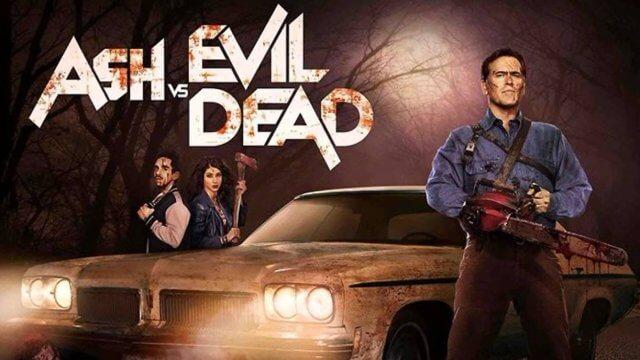 """Dritte Staffel von """"Ash vs. Evil Dead"""" für Februar angekündigt"""