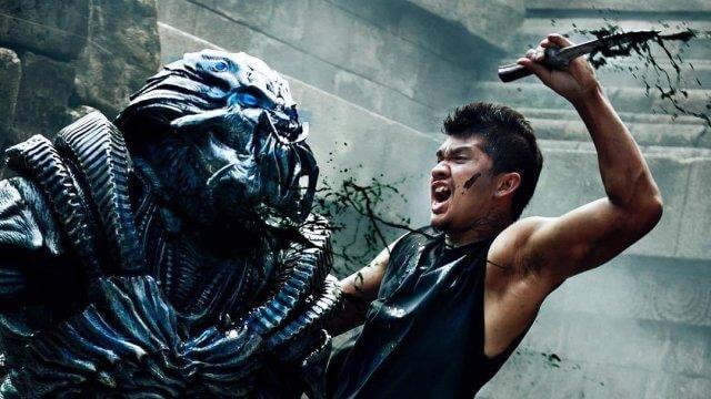 """Trailer und deutscher Starttermin zum Alien-Spektakel """"Beyond Skyline"""""""