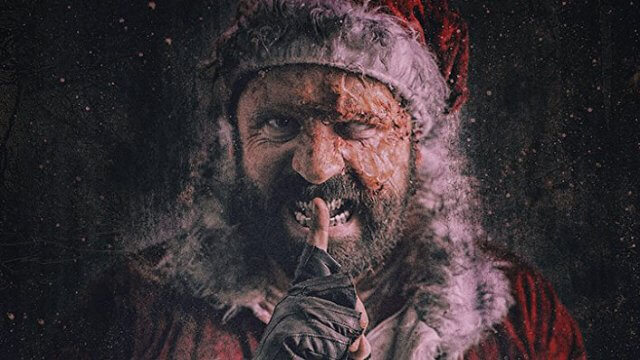 """Offizieller Trailer zum Weihnachts-Slasher """"Once Upon a Time at Christmas"""""""