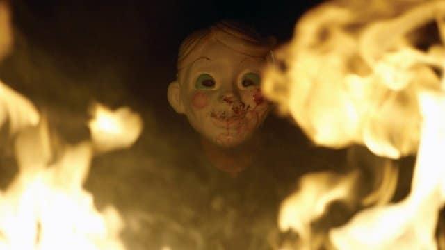 "Offizieller Trailer zu Mickey Keating's Slasher ""Psychopaths"""