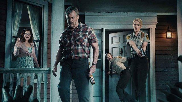 """Noch mehr Monster im Trailer zur 2. Staffel von """"Stan Against Evil"""""""