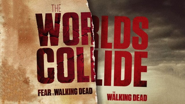 """The Walking Dead"" und ""Fear the Walking Dead"" Crossover angekündigt!"
