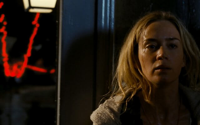 "Fortsetzung zum Horror-Thriller ""A Quiet Place"" bereits in Planung"