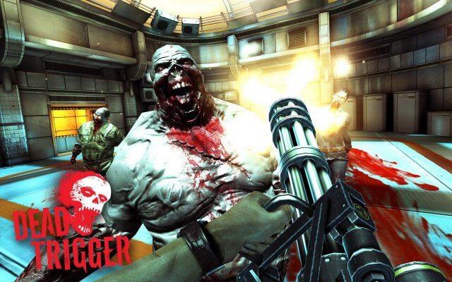 """Dolph Lundgren im Trailer der Videospiel-Verfilmung """"Dead Trigger"""""""