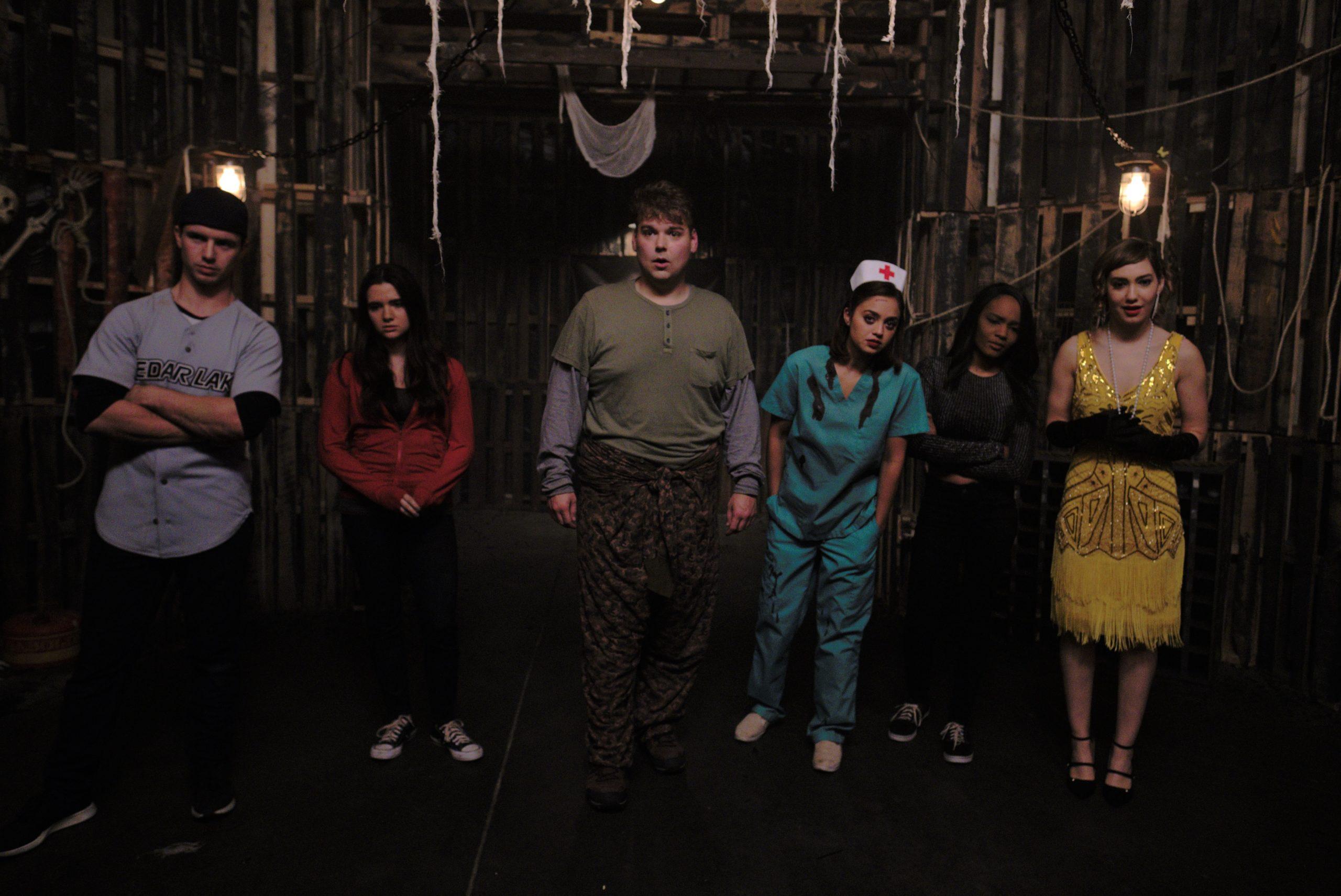 zombiefilme 2019