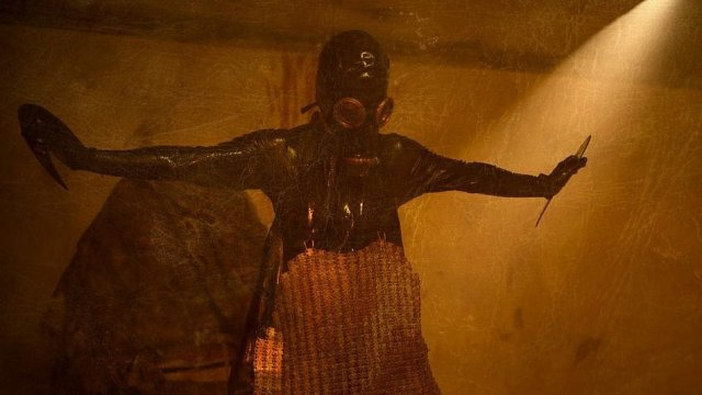 """Hellraiser: Judgment"" Regisseur bereitet uns auf brutalen Horror vor"