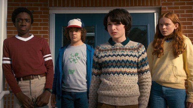 """Dritte Staffel von """"Stranger Things"""" soll düsterer werden"""