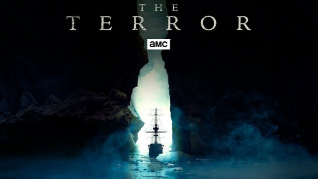 """Amazon lässt AMC neue Horror-Serie """"The Terror"""" exklusiv für Prime Video produzieren"""