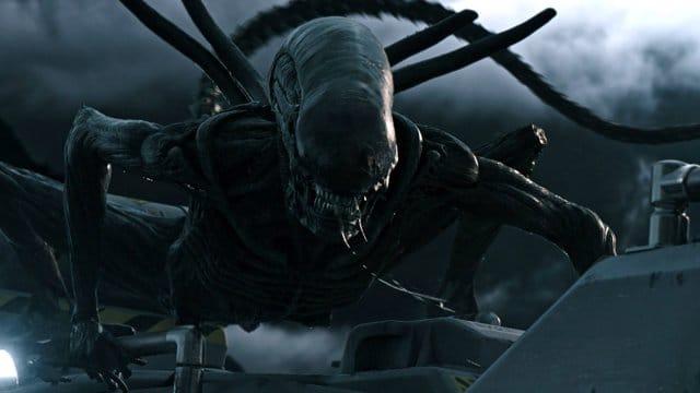Die Xenomorphs haben für Ridley Scott ausgedient