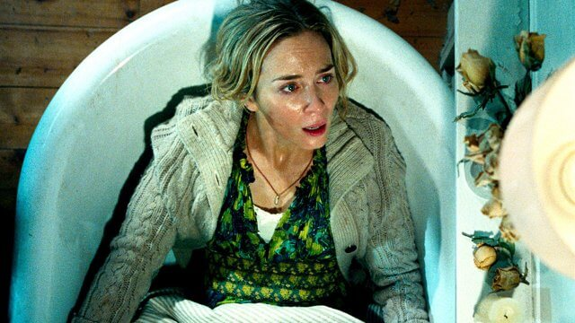 """Deutscher Trailer und Kinostart zum Horror-Thriller """"A Quiet Place"""" mit Emily Blunt"""