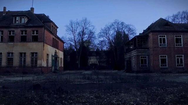"""Trailer und Kinostart zum deutschen Found Footage Horrorfilm """"Heilstätten"""""""