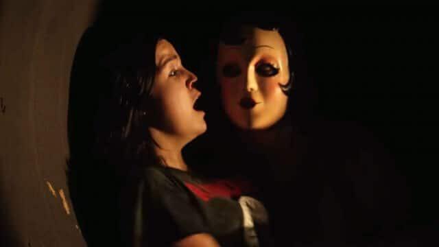 """Misstraue jedem Fremden, hier ist der """"The Strangers 2"""" Trailer"""
