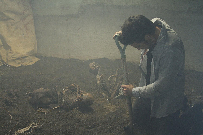 Evils - Haus der toten Kinder - Film 2014 - Scary-Movies.de