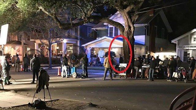 """Erstes Michael Myers Foto vom """"Halloween"""" Set aufgetaucht!"""