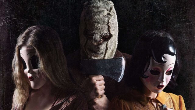 "Cooles neues Poster zu ""The Strangers 2: Prey at Night"""