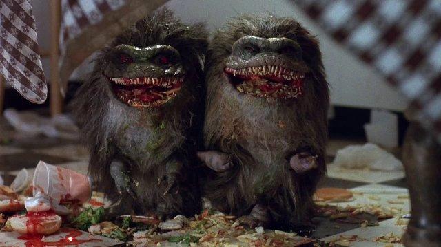 """Die 80er Jahre SciFi-Com """"Critters"""" bekommt ihre eigene Serie"""