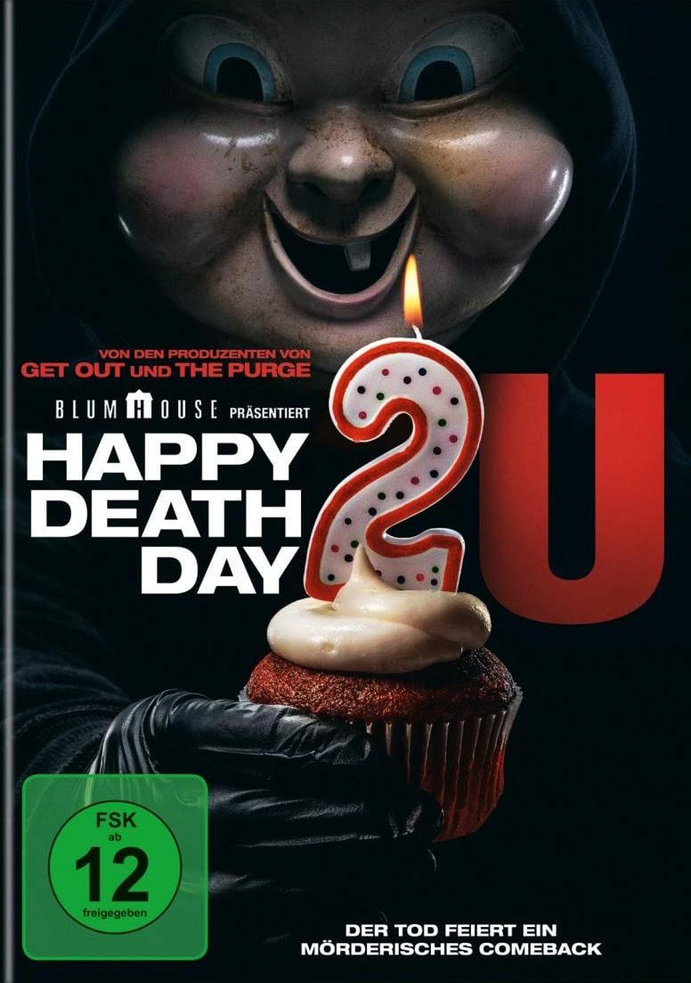 [Gewinnspiel] Happy Deathday 2U