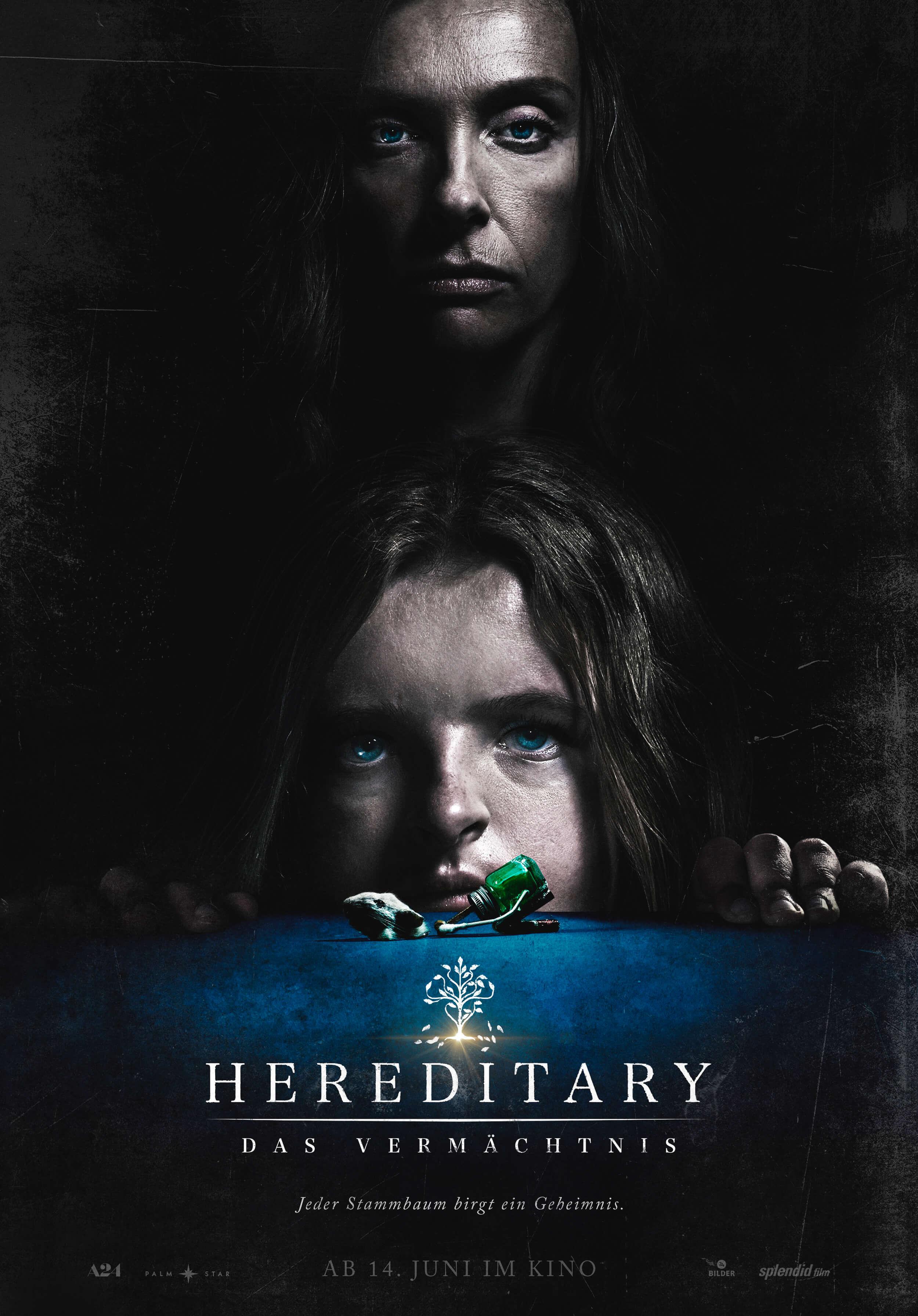 Hereditary Fsk