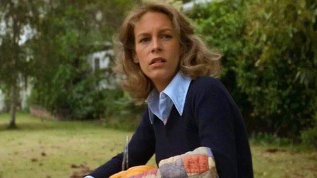 Erstes Bild von Jamie Lee Curtis als Laurie Strode aus dem neuen