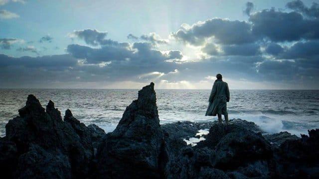 """Xavier Gens' neuer Sci-Fi Horror """"Cold Skin"""" erhält Trailer"""