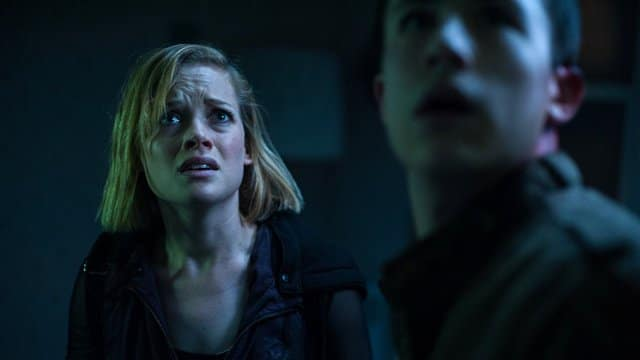 "Home Invasion Sequel ""Don't Breathe 2"" ist bereits in Arbeit"