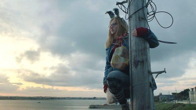 "Offizieller Trailer zum Coming-of-Age Fantasy Thriller ""I Kill Giants"""