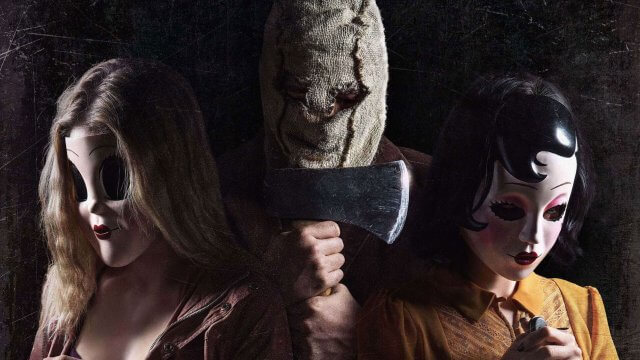 "Neuer 2 Minuten Trailer zu ""The Strangers – Prey at Night"""