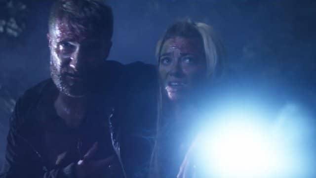 """Mutanten sorgen für viel handgemachten Splatter im """"The Barge People"""" Trailer"""
