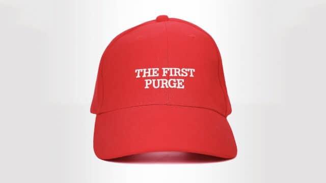 """Erster Teaser Trailer und neues Poster zu """"The First Purge"""""""