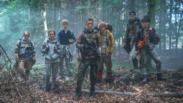 "Dänemarks erste Netflix Original Serie ""The Rain"" bekommt einen Trailer"