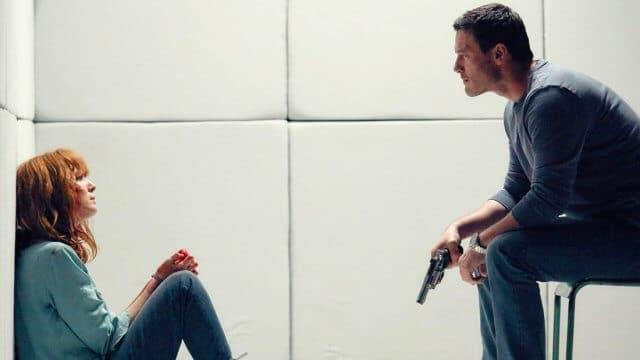 "Offizieller Trailer zu Noel Clarkes fesselndem Horror-Thriller ""10×10"""