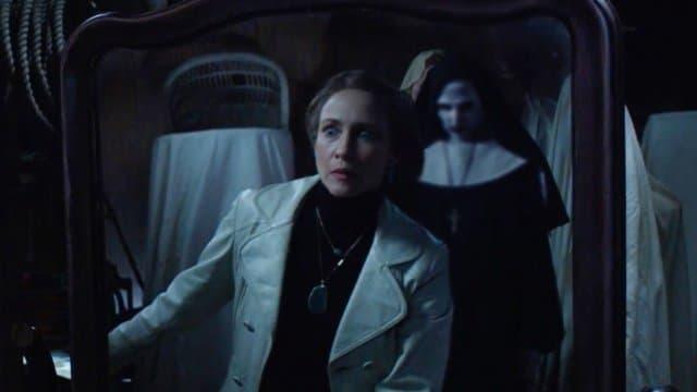 """Drehbuchautorin für Fortsetzung von """"The Nun"""" gefunden"""