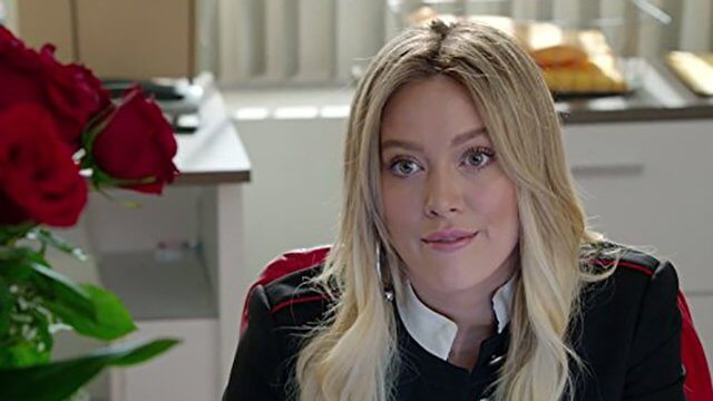 "Hilary Duff übernimmt Hauptrolle in ""The Haunting Of Sharon Tate"""