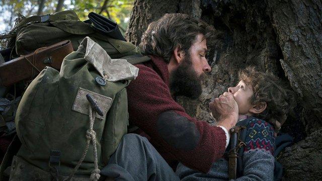 """Spannende Einblicke in """"A Quiet Place"""", hier ist der neue deutsche Trailer"""